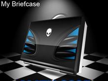 ALIEN 2005 (Briefcase)