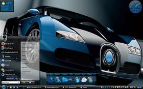 Bugatti Dreams