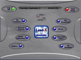 Lead-X