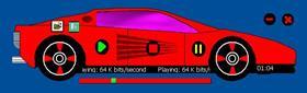 Car Skin 2.0