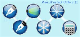 WordPefect Office 11