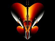 Armour Heart