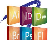 adobe design premium CS3 icons
