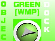 Green-ObjectDock (WMP)