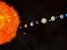 End of the War Solar System