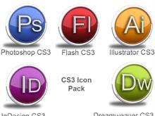 CS3 premium icons