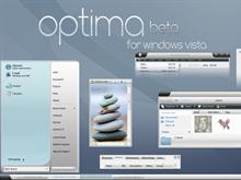 Optima beta for Vista