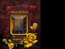 MeGoldClock