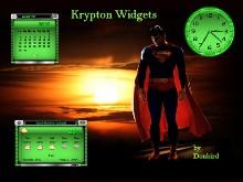 Krypton Widgets