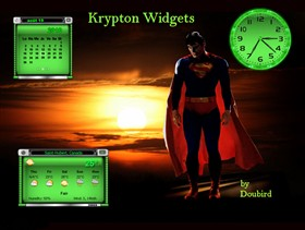 Krypton Widgets