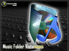 Music Vista Folder Theo