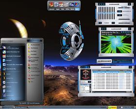 Tracer desktop