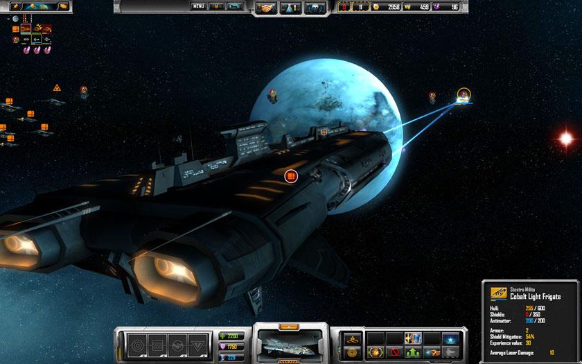 gregory jaczko: sins of a solar empire mods