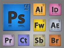 Adobe CS4 + 2