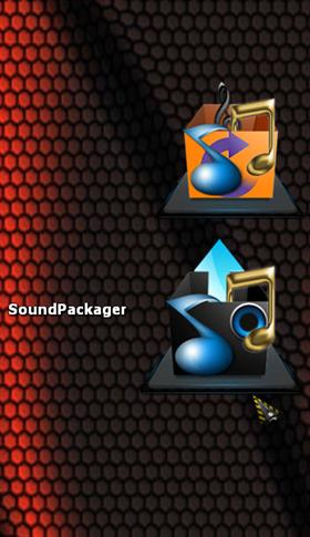 Sound Pakager x2