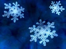 Winter Flakes