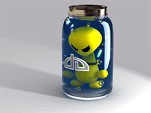 Alien D
