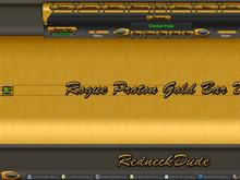 Rogue Proton Gold_DX Bar