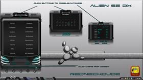Alien SE DX