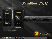 Excalibur DX