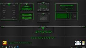 Jaded DX