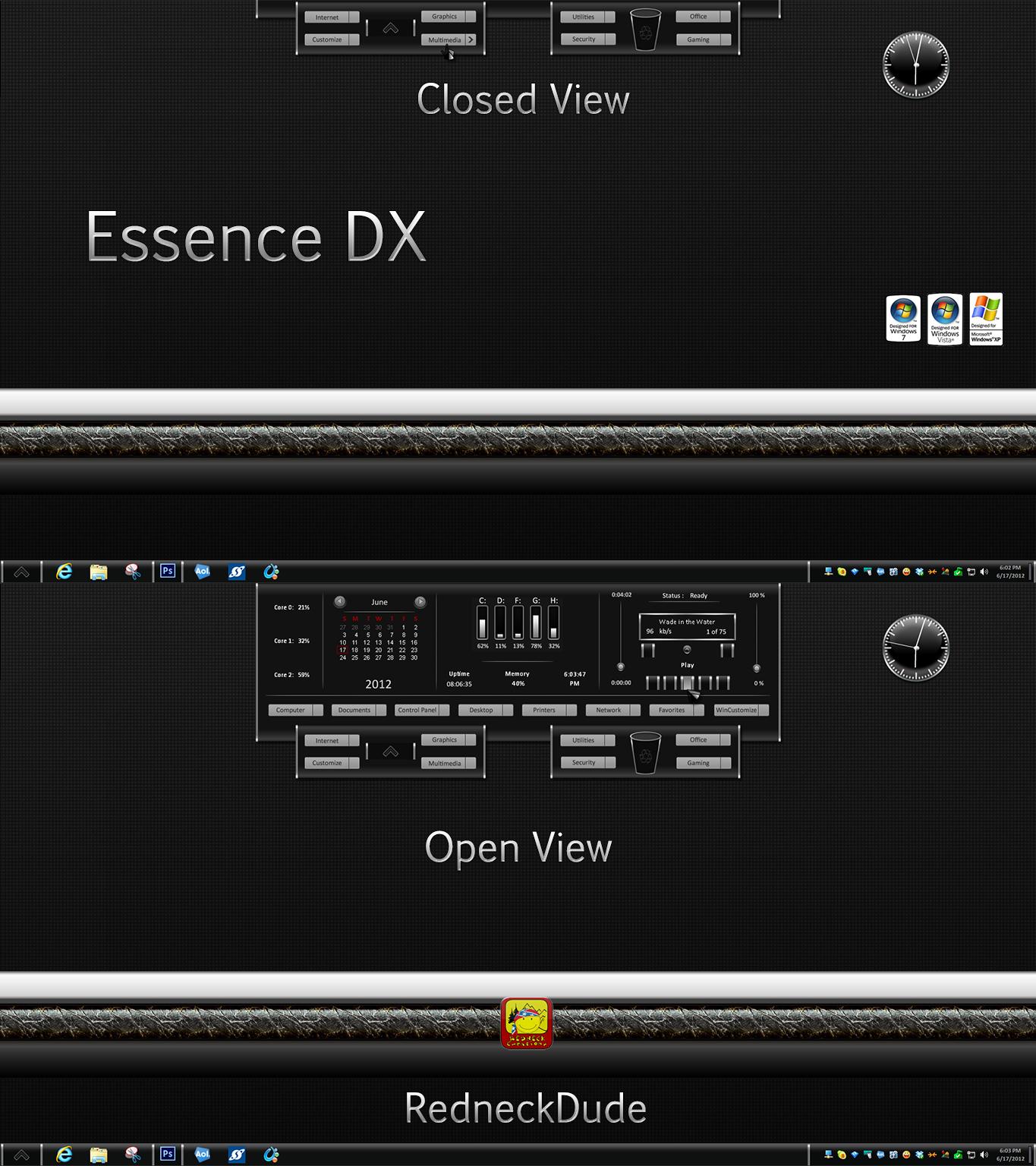 Essence DX