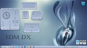 EDM DX