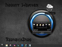 Iniquity Weather Widget