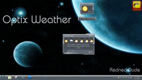 Optix Weather