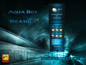 Aqua Box Weather