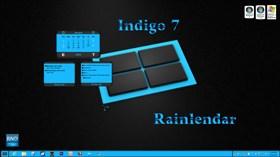 Indigo7 Rainlendar