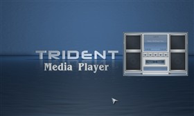 Trident Media Gadget