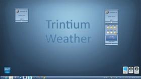Trintium Weather