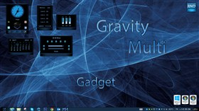 Gravity Multi Gadget