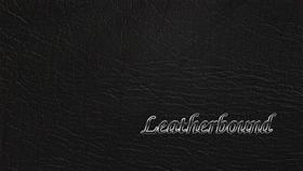 Leatherbound