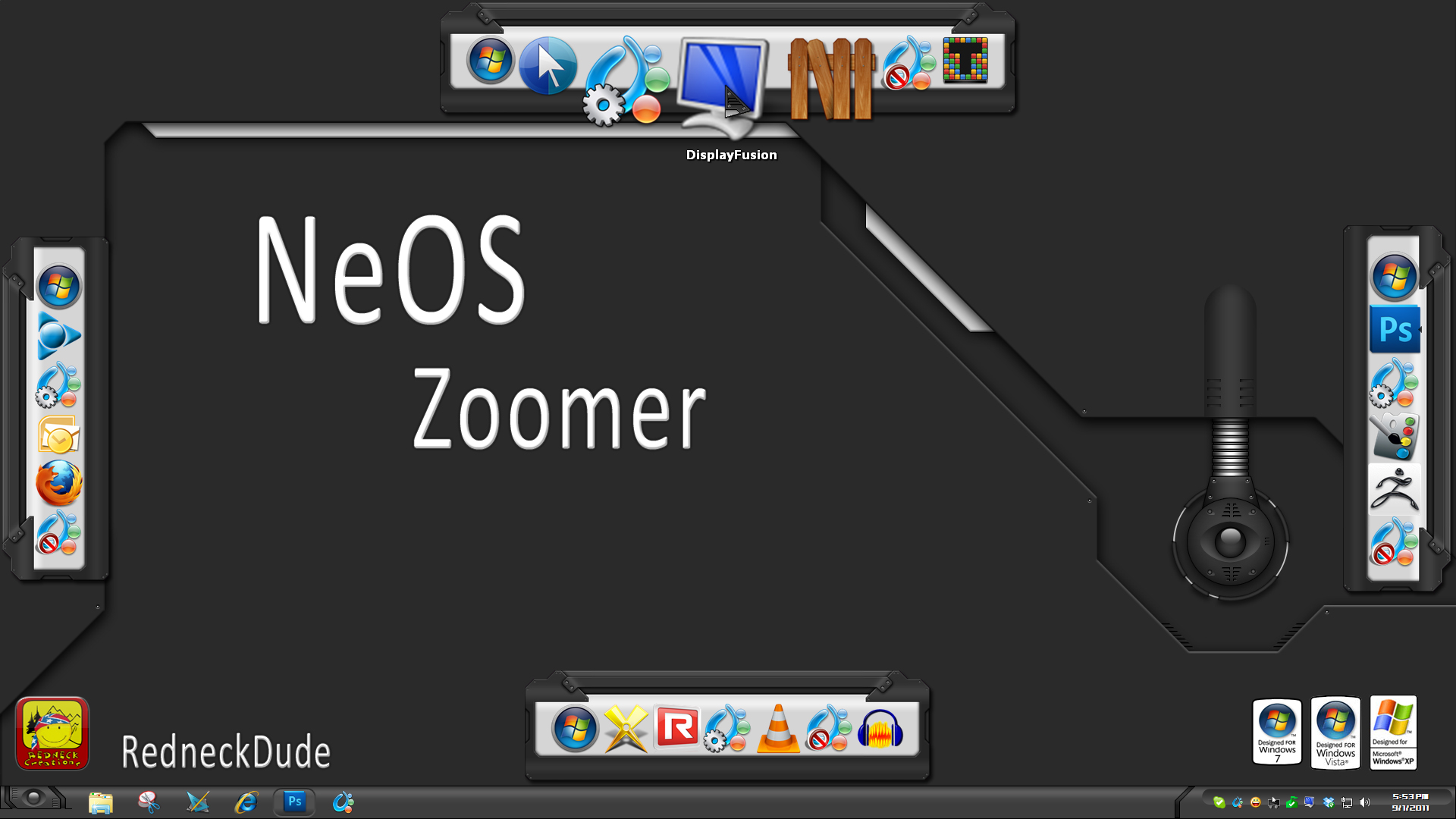 NeOS Zoomer