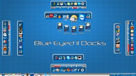 Blue Eyed II Docks