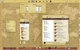 Parchment Desktop