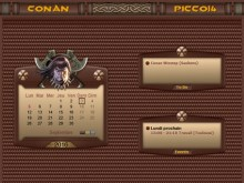 Conan Chronicles New