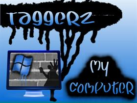 Taggerz My Computer
