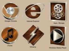Media Icons v7