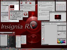Insignia RX