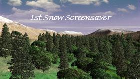 1st Snow ScSv