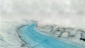 Ice River