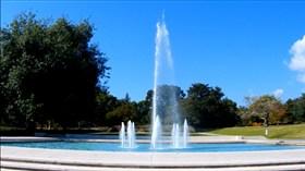 Botanic Garden Fountain