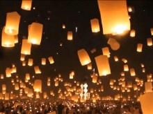 Candle Flight