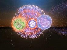 HD Fireworks