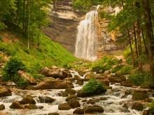 River Falls III
