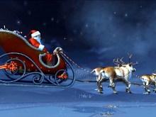 Santas Sleigh Ride II