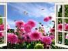 Garden View by: AzDude